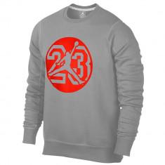 Hanorac Jordan Graphic Fleece Crew | Produs 100% original | Livrare cca 10 zile lucratoare | Aducem pe comanda orice produs din SUA - Bluza barbati