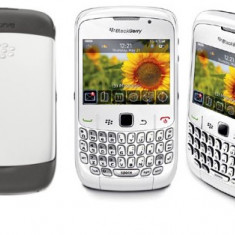 BlackBerry 8520 - Telefon mobil Blackberry 8520, Neblocat