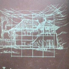TEHNICA SCHITARII-D. DEFOUR, D. IANCU, 1972 - Carte Arhitectura