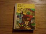 FAUSTA    -- Michel Zevaco  --  roman, 1977, 414 p.