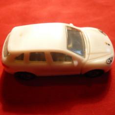 Masinuta model Porsche AG -plastic, L= 4, 7 cm - Colectii
