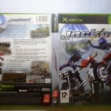 Joc XBox classic - Jacked - (GameLand - sute de jocuri) - Jocuri Xbox, Sporturi, 12+, Multiplayer