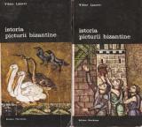 VIKTOR LAZAREV - ISTORIA PICTURII BIZANTINE - VOL. 2 + 3