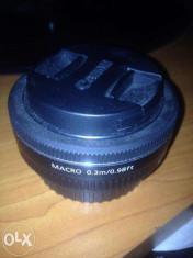 Obiectiv Canon 40 mm foto