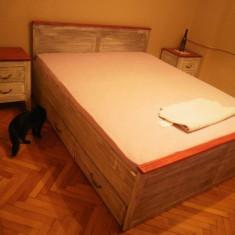 Dormitor Emma - Dormitor complet