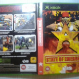 State of emergency - Joc XBox classic ( Compatibil XBox 360 ) (GameLand)