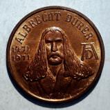 1.171 JETON ALBRECHT DURER 1471 1971 NURNBERG 20mm
