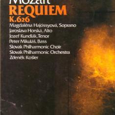 Vinil - Mozart - Requiem