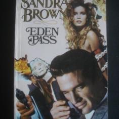 SANDRA BROWN - EDEN PASS