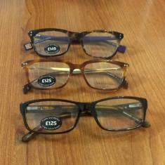 Rame ochelari de vedere Tommy Hilfinger, Hugo Boss, Timberland... - Rama ochelari Hugo Boss, Unisex, Colorate, Flexlite, Rama intreaga, Designer