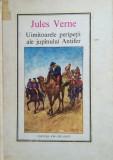 UIMITOARELE PERIPETII ALE JUPANULUI ANTIFER - Jules Verne