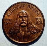 1.173 JETON ALBRECHT DURER 1471 1971 NURNBERG 20mm