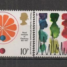 Anglia.1977 Aniversari CA.348 - Timbre straine
