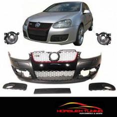 Bara fata Volkswagen Golf V Golf 5 (2003-2007) GTI Look - Bara Fata Tuning Diederichs, GOLF V (1K1) - [2003 - 2009]