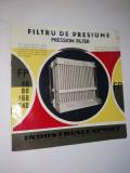 Cumpara ieftin Pliant - prezentare Filtru de Presiune, anii '60
