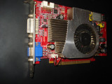 Placa video Nvidia MSI 6700XL 128MB GDDR3 128biti PCI-E, PCI Express, 128 MB