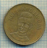 JETON 89 PENTRU COLECTIONARI  - REINHARD LIBUDA - FOTBAL - GERMANIA -SHELL -TRAUM-ELF 1969 -STAREA CARE SE VEDE