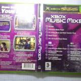 Joc XBox classic - XBOX Music mixer - (GameLand - sute de jocuri) - Jocuri Xbox, Sporturi, 3+, Multiplayer