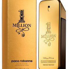 Parfum Paco Rabanne one | 1 Million 100 ml - Parfum barbati Paco Rabanne, Apa de toaleta
