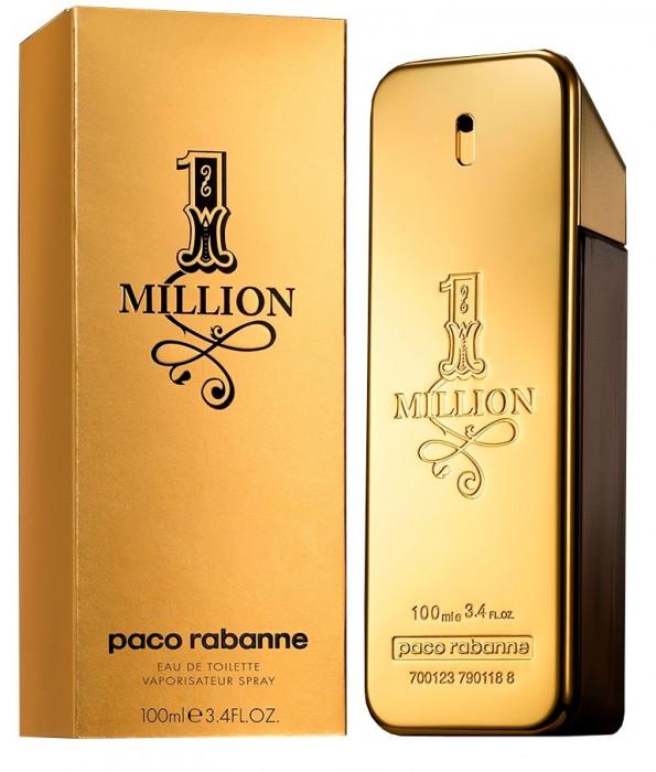 Parfum Paco Rabanne one | 1 Million 100 ml foto mare