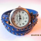Ceas Vintage model 18 - Ceas dama, Casual, Analog