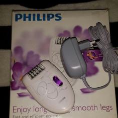 Vand Epilator Philips phiilips satinelle