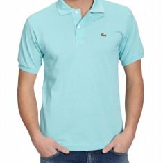 Tricou Lacoste Polo 4/M - Tricou barbati, Marime: M, Culoare: Din imagine, Maneca scurta, Bumbac