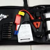 Power Bank 12000mAh pentru pornire autovehicule - Baterie externa