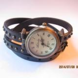 Ceas Vintage model 17 - Ceas dama, Casual, Analog