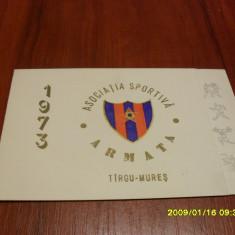 Felicitare An Nou A.S.A. Targu-Mures