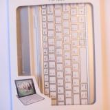 Tastatur? Bluetooth Mobile pentru Ipad 2/Ipad 3/Ipad 4
