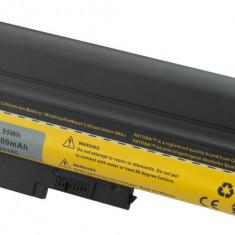 1 PATONA| Acumulator pt IBM R60 e T60 R61 T61 T500 R500 W500 Z60 40Y6797 40Y6799 - Baterie laptop PATONA, 8800 mAh