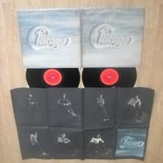 CHICAGO: II (1970)(2 LP vinil cu poster, USA)Unul din cele mai bune Chicago !!! - Muzica Jazz Columbia