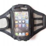Husa brat pentru alergat Apple iPhone 4 4S 5 - Husa Telefon