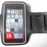 Husa brat pentru alergat Apple iPhone 6 - Husa Telefon Apple, iPhone 6/6S