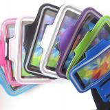 Husa brat pentru alergat Samsung S5, HTC M7 - Husa Telefon
