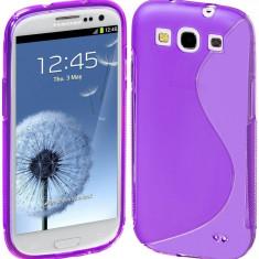 Husa Samsung Galaxy S3 i9300 i9305 i9301 Neo + folie + stylus