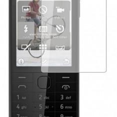 Folie Nokia 515 Transparenta - Folie de protectie Nokia, Lucioasa