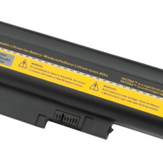 1 PATONA| Acumulator pt IBM Lenovo ThinkPad T60 T61 R60 R60e R61 40Y6797 4400mAh - Baterie laptop