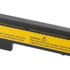 1 PATONA | Acumulator laptop pt HP 8530p 8530w 8540p 8540w 8740w HSTNN-XB60 2242, 4400 mAh