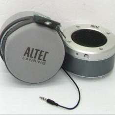 Boxa altec lansing iM-237 Orbit