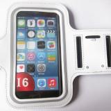 Husa brat pentru alergat Apple iPhone 6 Plus - Husa Telefon