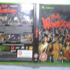 Joc XBox classic - The Warriors - (GameLand - sute de jocuri) - Jocuri Xbox, Actiune, 18+, Multiplayer
