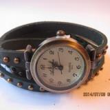 Ceas Vintage model 20 - Ceas dama, Casual, Analog