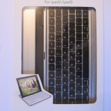 Tastatur? Bluetooth Mobile pentru Ipad 2/ Ipad 3 / Ipad 4