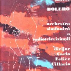 vinil - Ravel - Bolero
