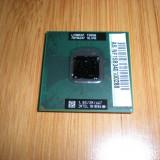 Procesor laptop intel T5550 core 2 duo 1, 83/2M/667 - socket P, Intel Pentium Dual Core, 1500- 2000 MHz, Numar nuclee: 2, P