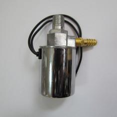 Electrovalva pentru claxon 12V