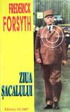 ZIUA SACALULUI - Frederick Forsyth