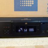 CD Player Sony CDP-XA3ES High-End la cutie. Poze reale